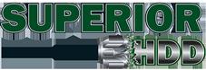 Superior HDD Logo